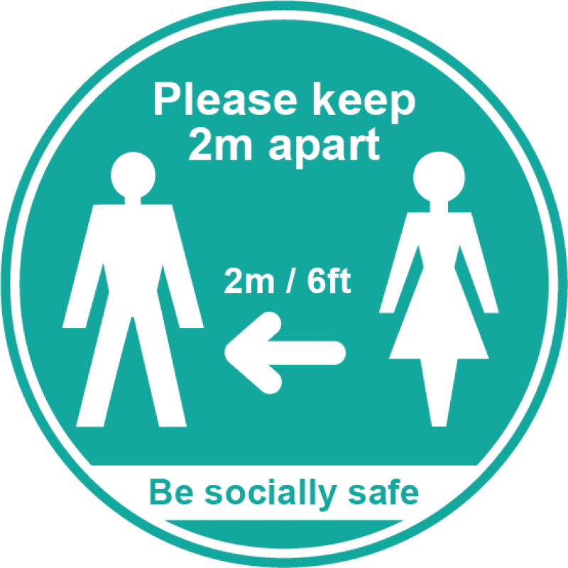 High Street Social Distancing Measures Explained